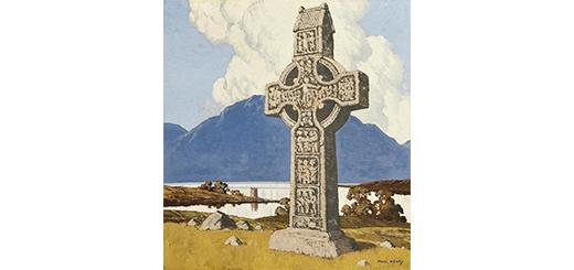 Morgan O'Driscoll - Irish & Int'l Online Art Auction April 2020