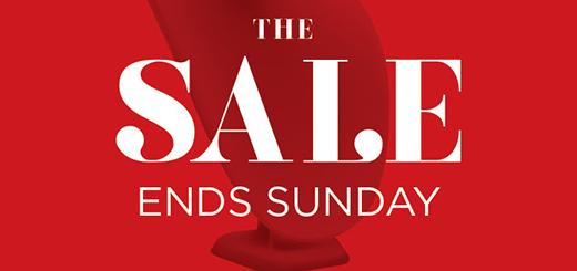 Newbridge Silverware - Sale Ends Sunday