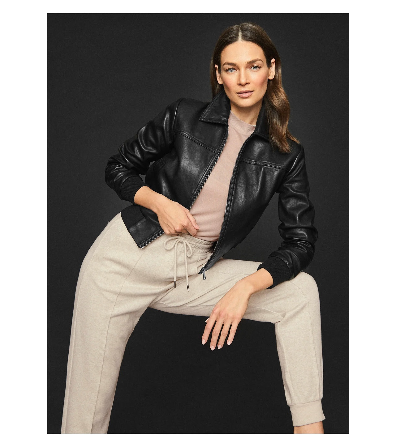 REISS - The Edit Contemporary Casual