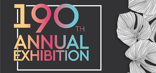 RHA Friends - Invite for the Dinner of 190th RHA Annual Exhibition