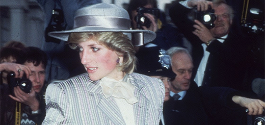 Royal Watch - What Meghan and Harry Can Learn From Princess Diana