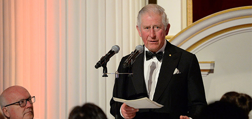Royal Watch - Inside Prince Charles's Shocking Coronavirus Diagnosis