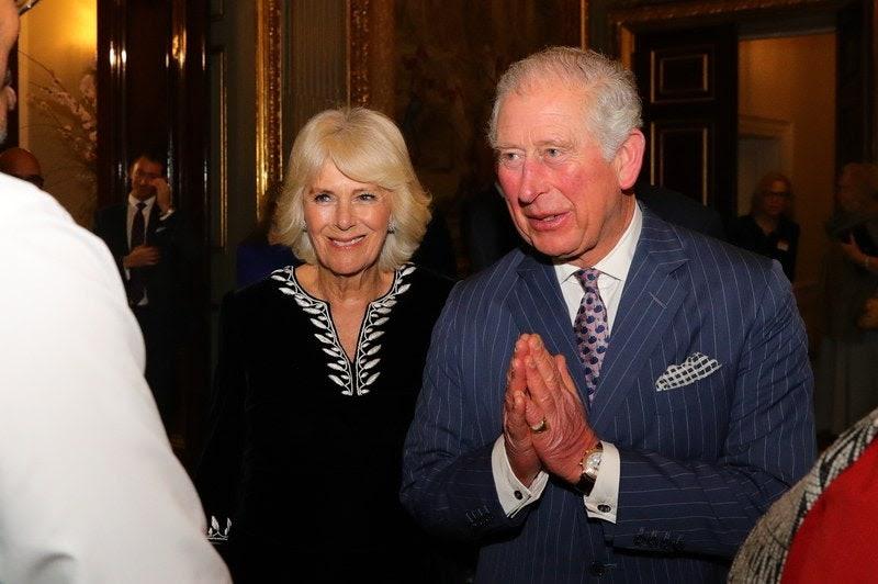 royal watch -Prince Charles Has a Coronavirus Tip