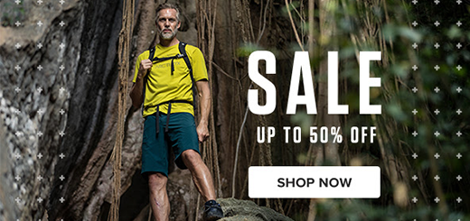 Snow and Rock - Save up to 50% on Rab