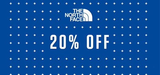 Snow and Rock - 20% off ALL The North Face
