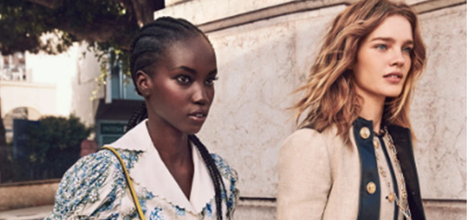 Tory Burch - An update on our stores