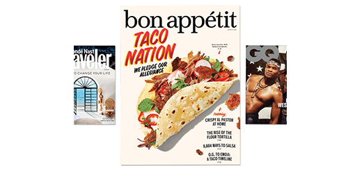 Vanity Fair - Don't miss out: Save up to 86% all magazines