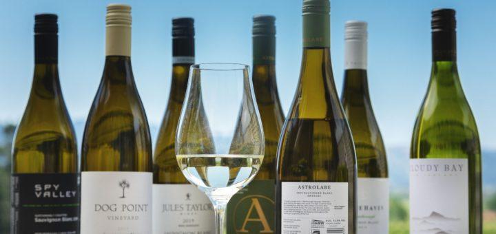 Appellation Marlborough Wine comes of age