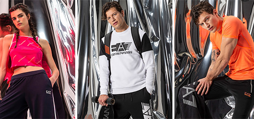 Armani.com - Discover the EA7 new arrivals