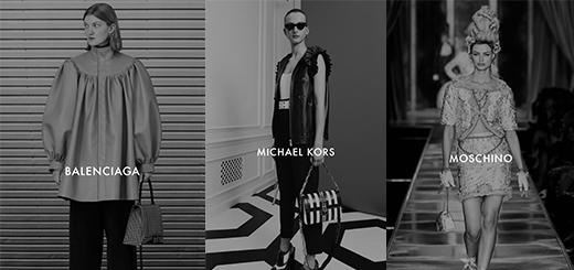 FORZIERI – Sale! - Michael Kors, Moschino, Balenciaga 40% Off