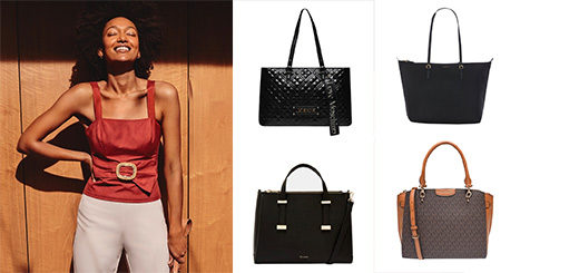 House of Fraser - Get Up to 30% off selected bags