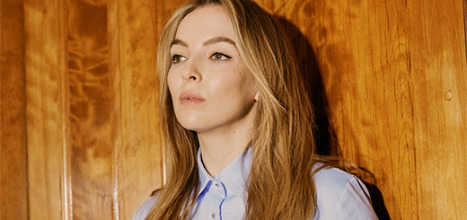 HWD Daily - Jodie Comer's Social-Distancing Beauty Guide