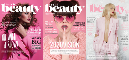 Irish Beauty Show - Your Latest Irish Beauty and ABT Newsletter