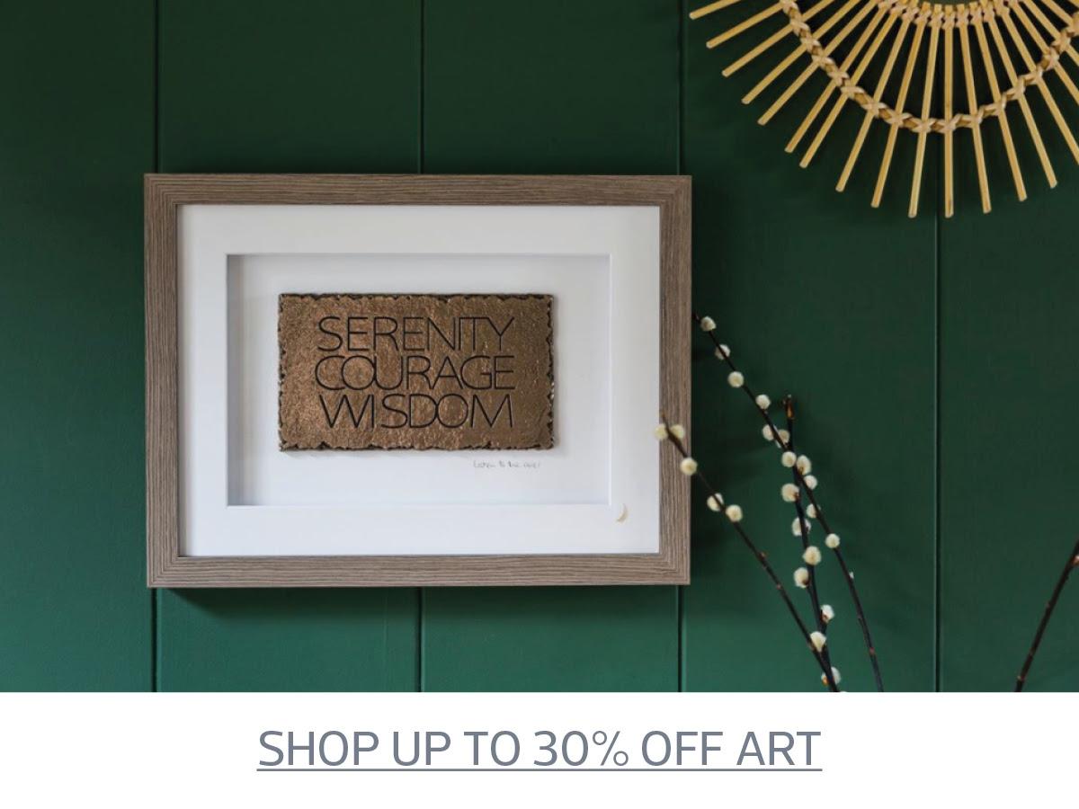 Kilkenny Shop - Brighten Up Your Home