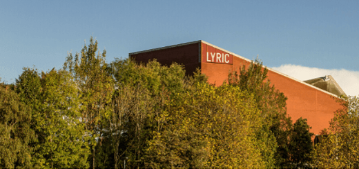 Lyric Theatre - We miss you! Here's what we're up to...