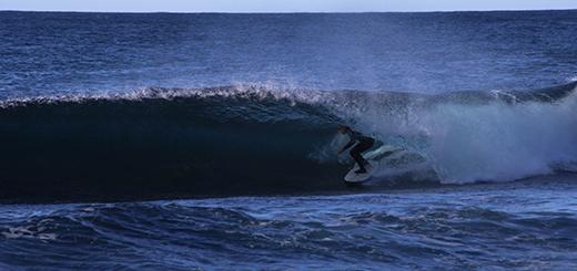 Magicseaweed - WORLD PREMIERE: Hooroo - A Surf Adventure Across Australia
