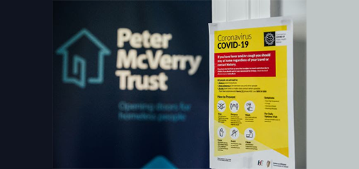 McVerry Trust - Newsletter and a Special Appeal from Peter McVerry Trust