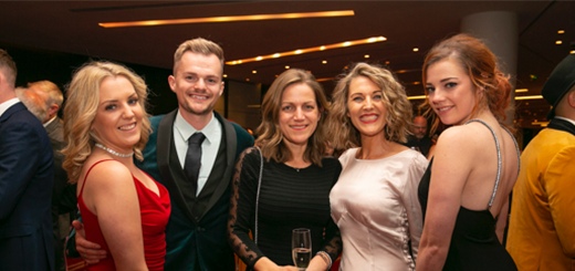Professional Beauty - Hair awards that recognise talent, skills and performance
