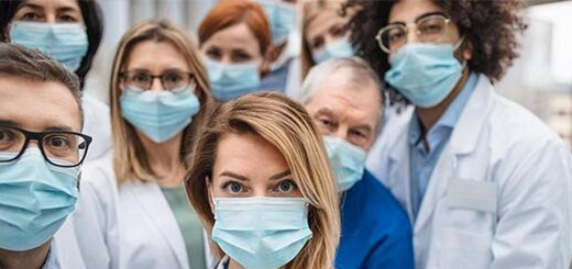 Professional Beauty - How to donate your PPE to help NHS