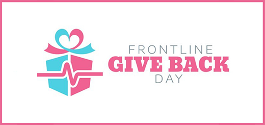 Professional Beauty - Tullamore salon owner behind Frontline Give Back Day initiative