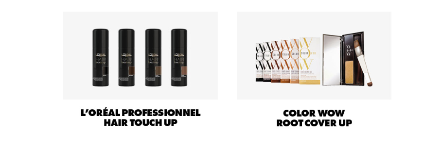 TONI&GUY - #RockYourRoots- We care for your hair