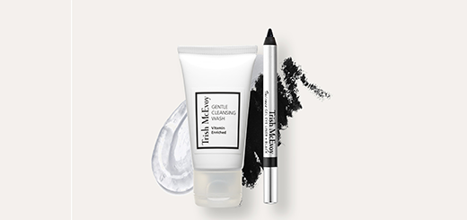 Trish McEvoy - Get a Duo + Full Size Brush Gift to You
