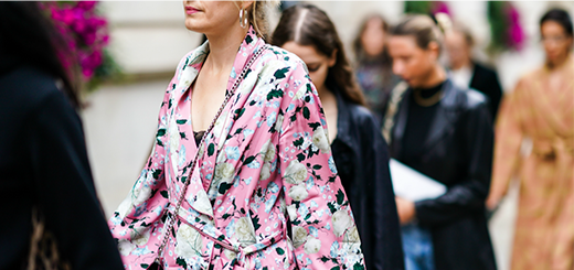 Fashionista - 13 Kimono Robes to Live in When It's Too Hot for Sweats