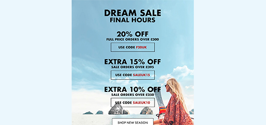 FORZIERI - Time to say goodbye, this offer is closing