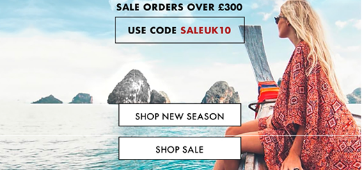 FORZIERI - 72 Hours of Pure Dream SALE - Ends Shortly