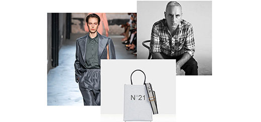 FORZIERI - N21 New Arrivals & EXCLUSIVES now live!