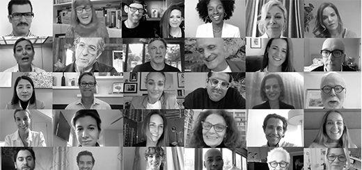 Founders FASHinnovatION - Meet 80 Inspiring Speakers & Memorial Day, Dance!