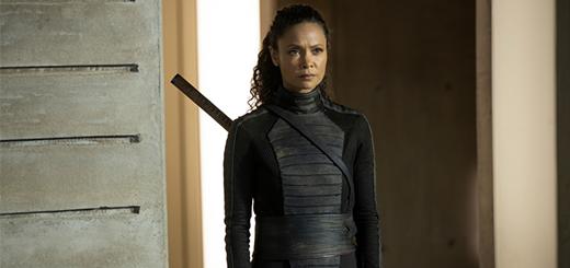 HWD Daily - Thandie Newton Breaks Down Westworld Season Three