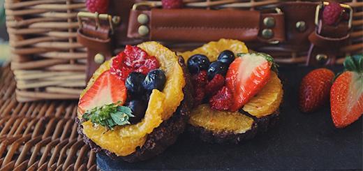 Kilkenny Shop - Best of baking with Kilkenny Café