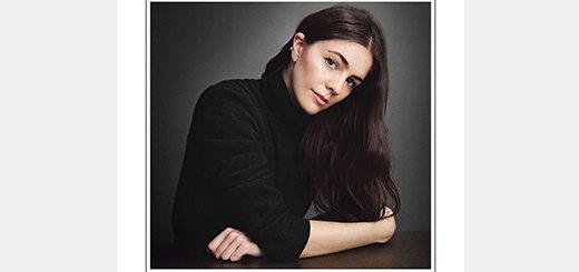 Oscar de la Renta - Styled by: Molly Dickson