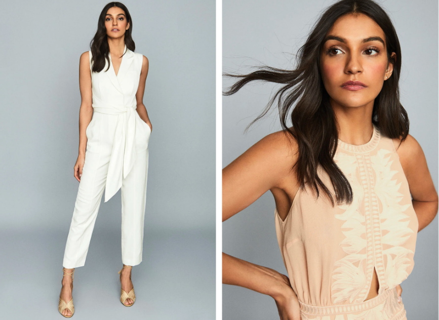 REISS - The Bestselling Dresses & Jumpsuits