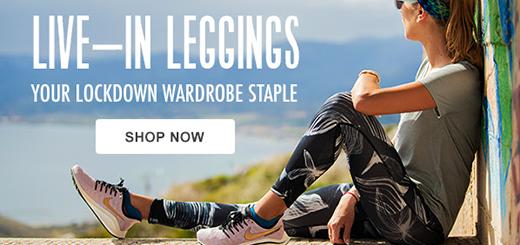 Runners Need - Live-in leggings