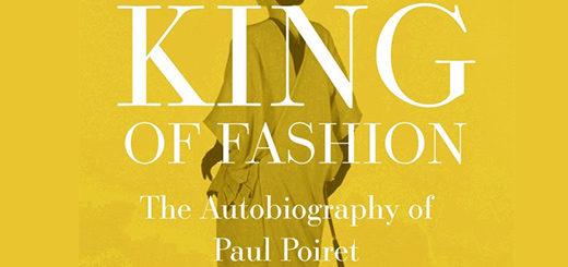 V&A Shop - King of Fashion: Paul Poiret
