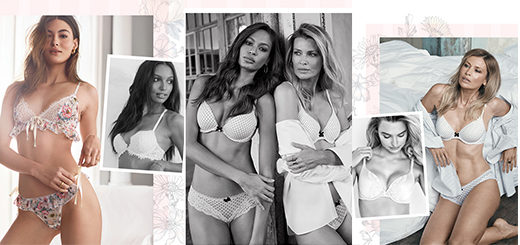 Victoria's Secret - Timeless bra collections plus Free Tote