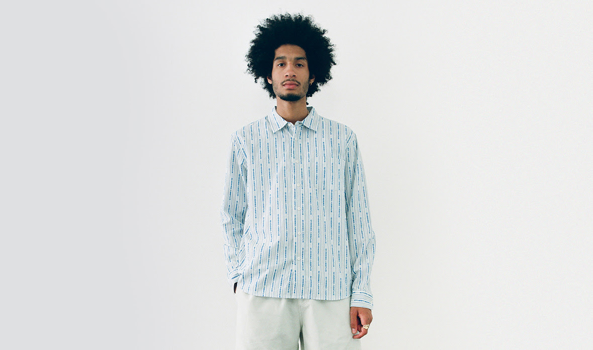 Brown Thomas - Casual shirts and tees from Stussy