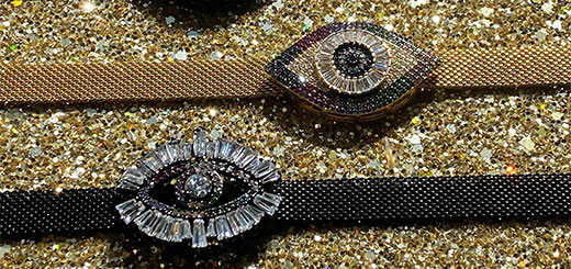 Butler & Wilson - Eye up the new wrist jewels