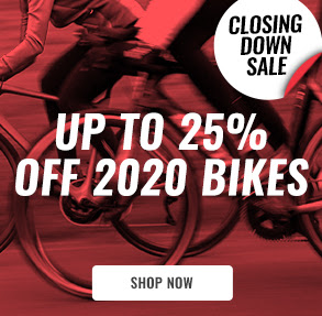 Cycle Surgery - Closing down sale: more stock now available