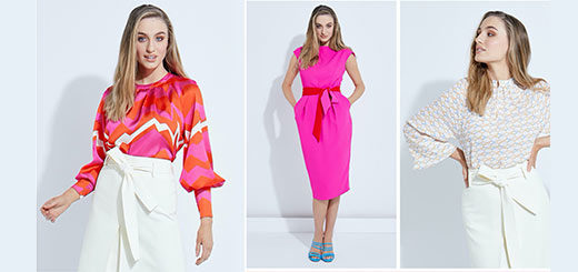 Dunnes Stores - Staycation Resort Collection.