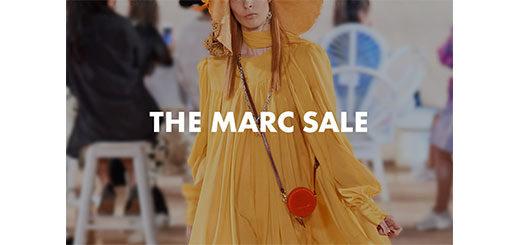 FORZIERI - The Marc Jacobs SALE