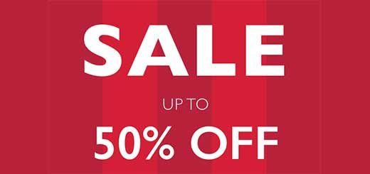 Jack Wills - The best of Sale