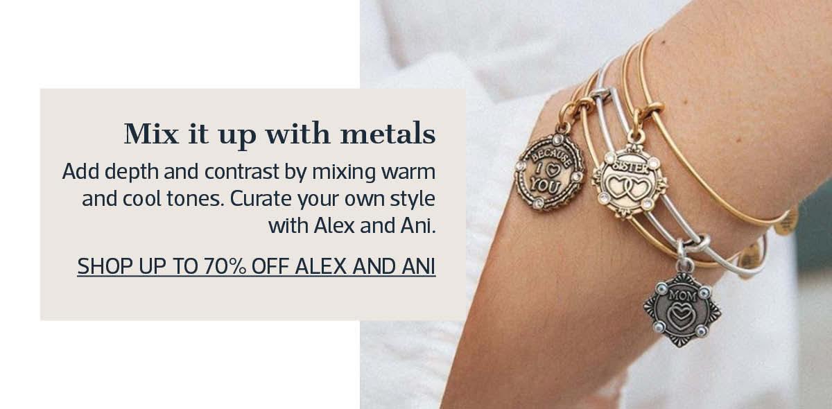 Kilkenny Shop - Trending: How To Layer Jewellery