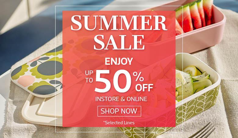 kilkenny shop -summer sale