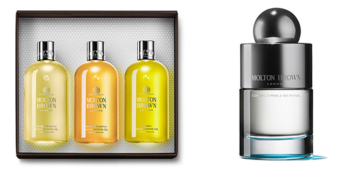 Molton Brown - Only The Best for Dad