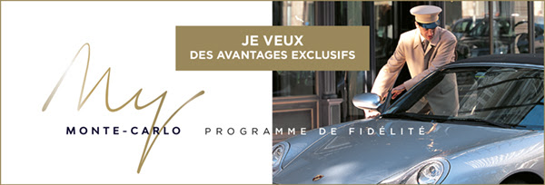 Monte-Carlo -Exclusive offer! The time has come to meet...