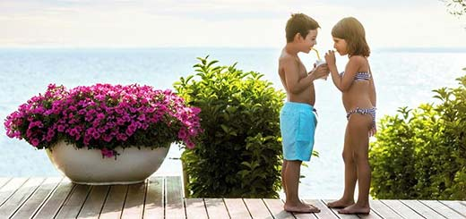 Your Holiday is in Safe Hands. ABTA & ATOL protected
