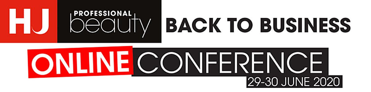 Professional Beauty - PB & HJ Back to Business Conference